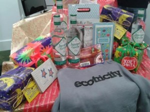 Ecotricity -christmas raffle all prizes - compressed