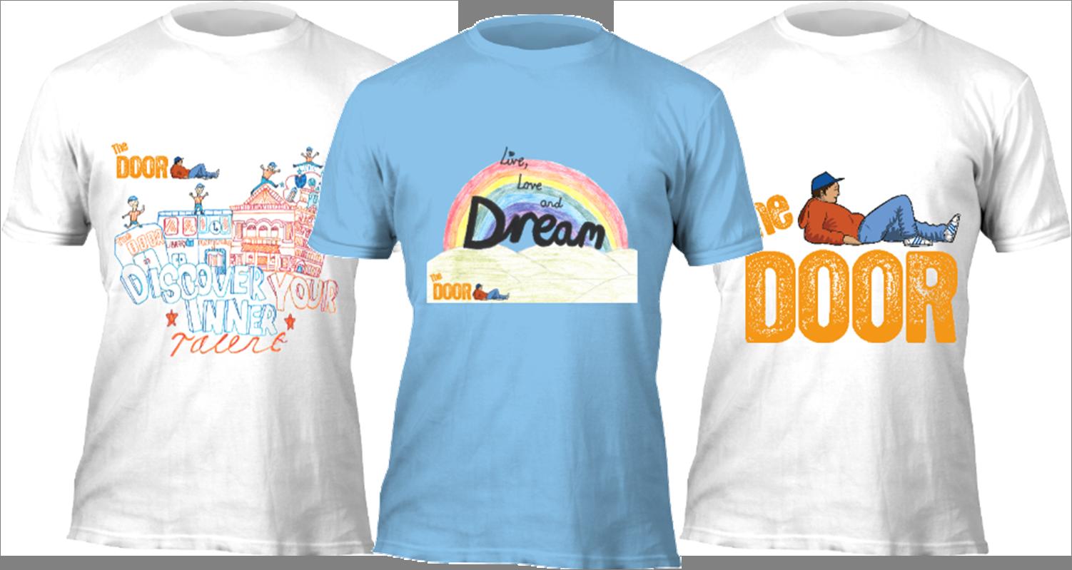 3shirts