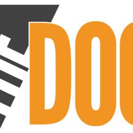 New Image for The Door