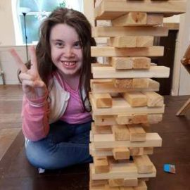 Don't Stress! April Youthwork Update