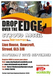 Abseil Poster 2