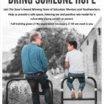 Bring Someone Hope – Volunteer