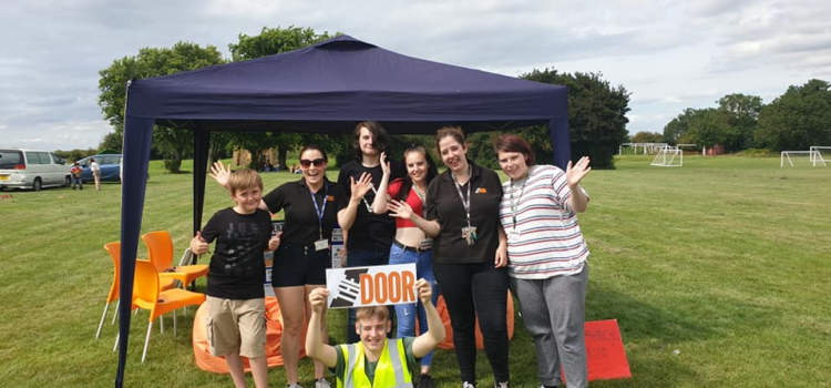 August Youthwork Update