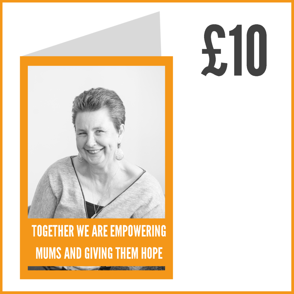 Together We Are Empowering Mums And Giving Them Hope