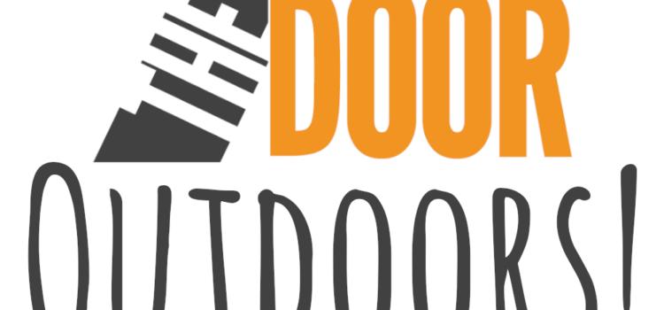 The Door goes Outdoors