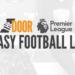 Fantasy Football Is Back!