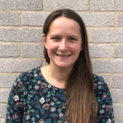 Hannah Mentor for Care Leavers aged 16-25 Stroud Cheltenham Gloucester