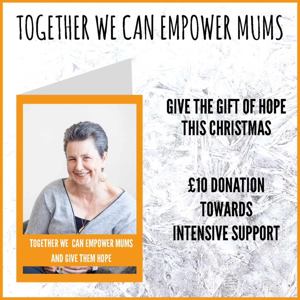 Together We Can Empower Mums