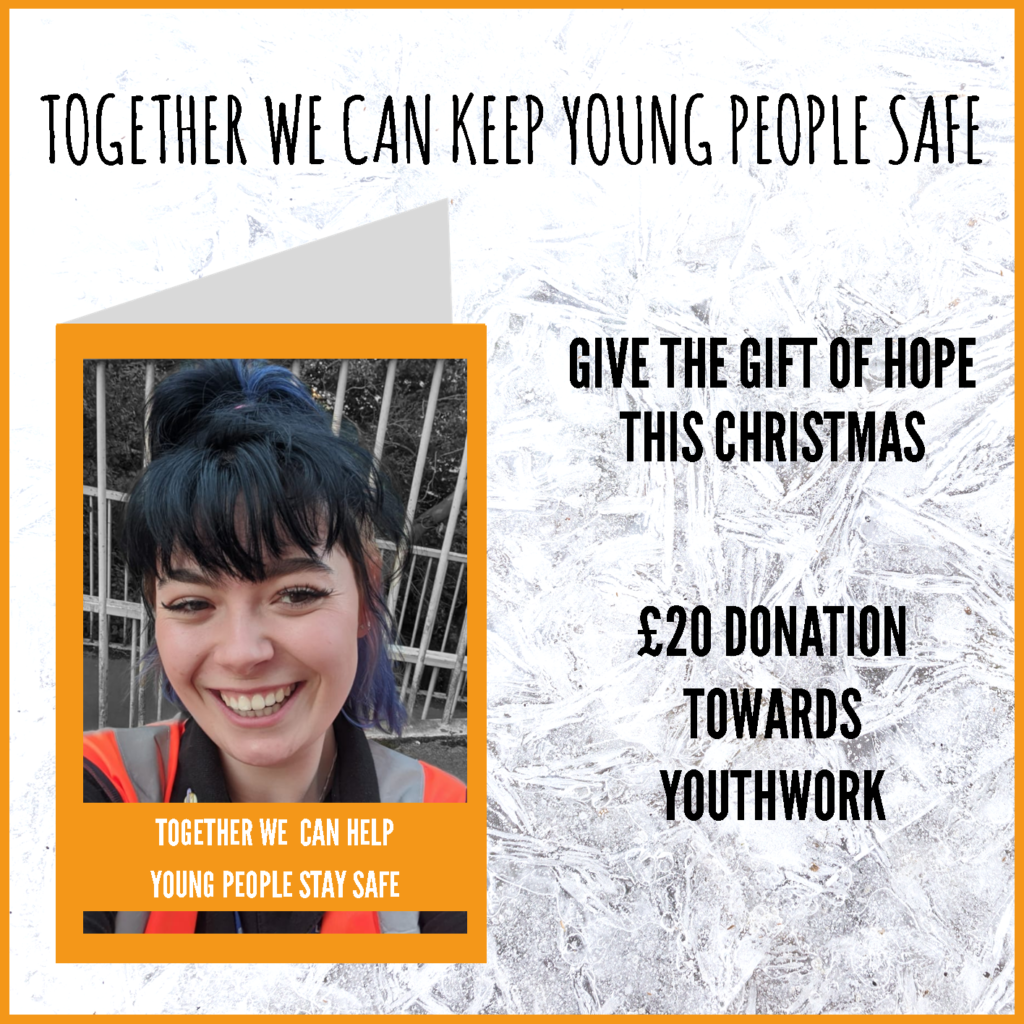 Together We Can Help Keep Young People Safe