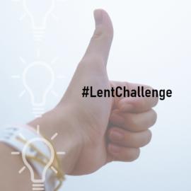 illuminate #LentChallenge