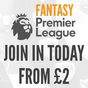 Join in with The Door's Fantasy Premier League