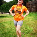Charlotte's Half Marathon Story